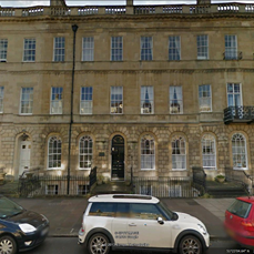 67 Great Pulteney St, Bath England