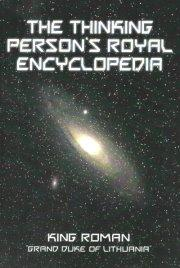 King Roman's book The Thinking Person's Royal Encyclopedia