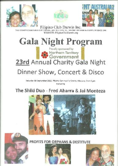 final super gala night program after 23 years