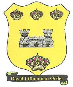 Arms of Royal Lithuanian Order