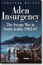 Aden Insurgency book