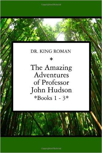 King Roman's Amazing Adventures