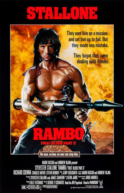 rambo   first blood 2
