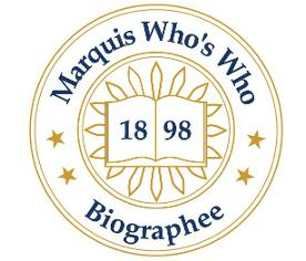 Marquis Who's Who Biographee KING ROMAN