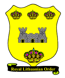 Arms of the Royal Lithuanian Order
