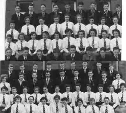 Trinity Academy Secondary School photos